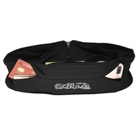 Quality Multifunction   Running   Waist Bag UniSex Flexible Marathon Jogging Pocket Gym Fitness Sport WaistPack for 5.5