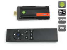 Android 5.1 dongle TV stick Smart TV stick RK3229 Quad-Core 32-bit Cortex-A7MP up to 1.5 GHz 2G/8G + Airmouse flymouse