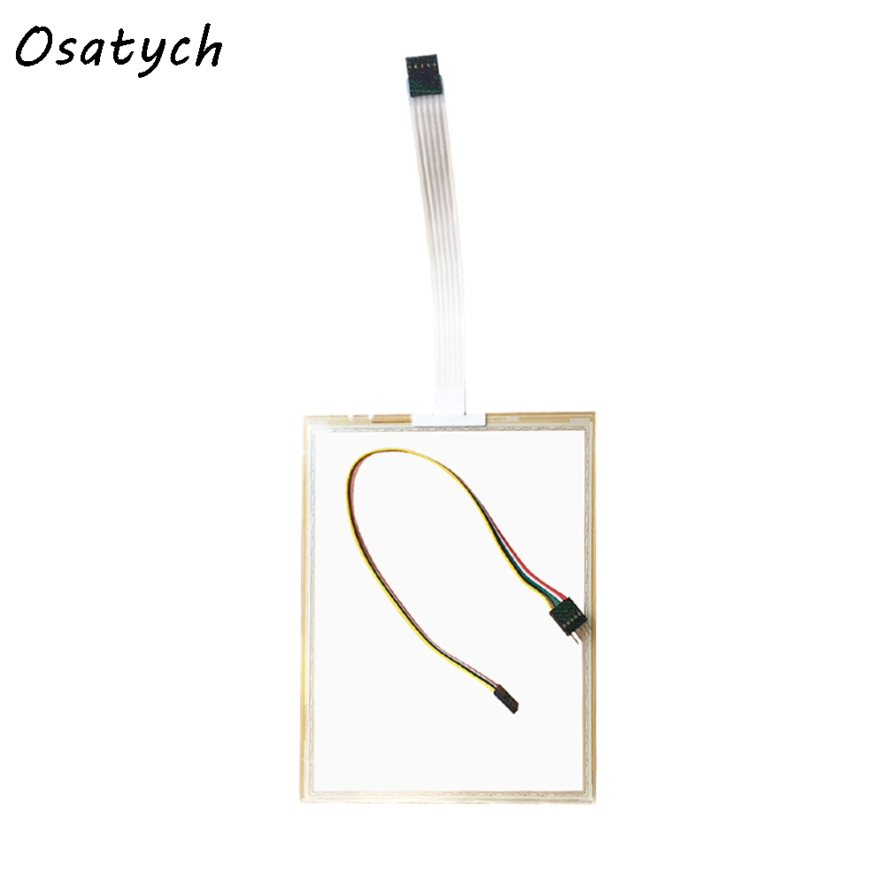 все цены на 8.4 Inch 5wire Resistive for T084S-5RB004N-0A18R0-150FH Touch Screen Panel Digitizer