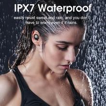 V11 TWS Bluetooth V5.0 Headset Sports Wireless Earphones 8D Stereo Earbuds Mini