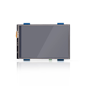 Image 3 - 3.5 inch LCD HDMI USB Touch Screen Real HD 1920x1080 LCD Display  for Raspberry 3/2/B+/B/A+
