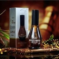 Новый французский чистые натуральные масла аргании 60 мл марокканского масла Лечение волос для всех типов волос, лечение кожи головы