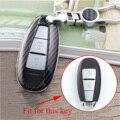 Remote Key Fob Fall Tasche Abdeckung Teile Fit Für Suzuki Swift SX4 S kreuz Ertiga Ignis Baleno Vitara kizashi Zubehör Trim-in Schlüsseletui für Auto aus Kraftfahrzeuge und Motorräder bei
