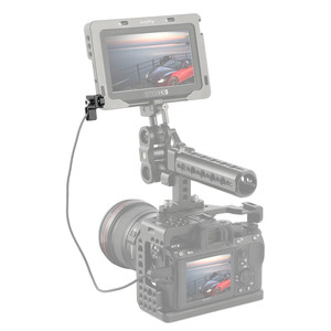 Image 5 - SmallRig HDMI Cable Clamp for SmallHD Focus Monitor Cage  2101