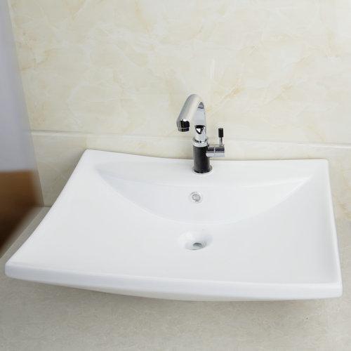yanksmart bao grifo del fregadero torneira lavabo encimera de latn cromado grifo de la cocina lavabo