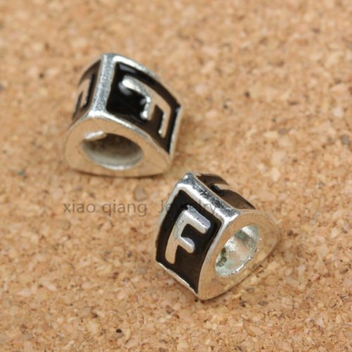 Free shipping 20pcs tibetan silver beads jewelry letter f alloy 20pcs tibetan silver beads jewelry letter f alloy beads fit pandora bracelet diy ab06 in beads from jewelry accessories on aliexpress alibaba group thecheapjerseys Image collections