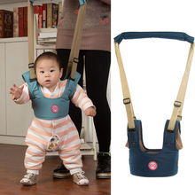 Anti-lost Backpack For Children Reins For The Child Walker Jumpers For Kids Toddle Baby Safes Walking Assistant Wings Knee GH228