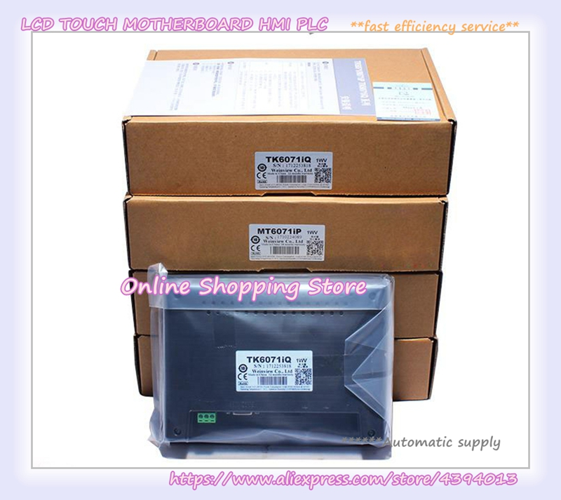 TK6071IQ or TK60710Q or TK6071IP new original in box in stock new in stock j2 q02a c