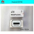 Desbloqueado huawei e5756 huawei e5756s-2 3g 4g router wifi 4g lte wifi dongle wifi router móvil e589 e587 pk e5776s mf90 e5331