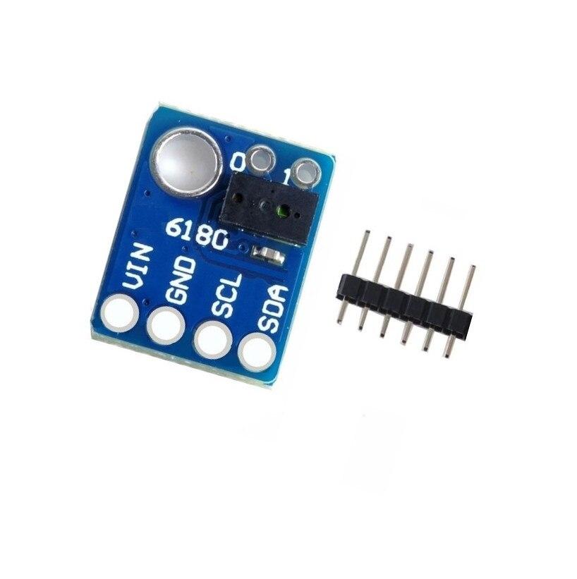 VL6180X Temps-de-Vol Distance Support De Capteur avec Régulateur de Tension pour Arduino