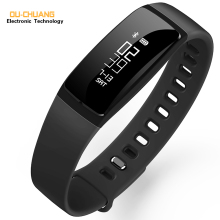 Sport Smart Wrist Watch Band Heart Rate Monitor Blood Pressure Bracelets pedomet Bracelet Fitness Tracker For iOS Android