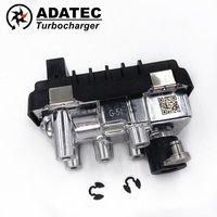 GT2256V 727463 A6470960099 turbo charger actuator G 54 712120 6NW 008 412 for Mercedes E Klasse 270 CDI (W211) 177 HP OM 647