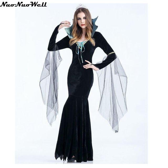 Disfraces de halloween para mujer vampiro