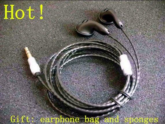 PK1 BRICOLAJE plateado alambre auricular OFC cable de 150 ohmios