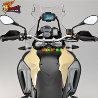 For BMW F650GS F700GS F800GS F800R G650GS Motorcycle Adjustabale Side Rearview Mirrors