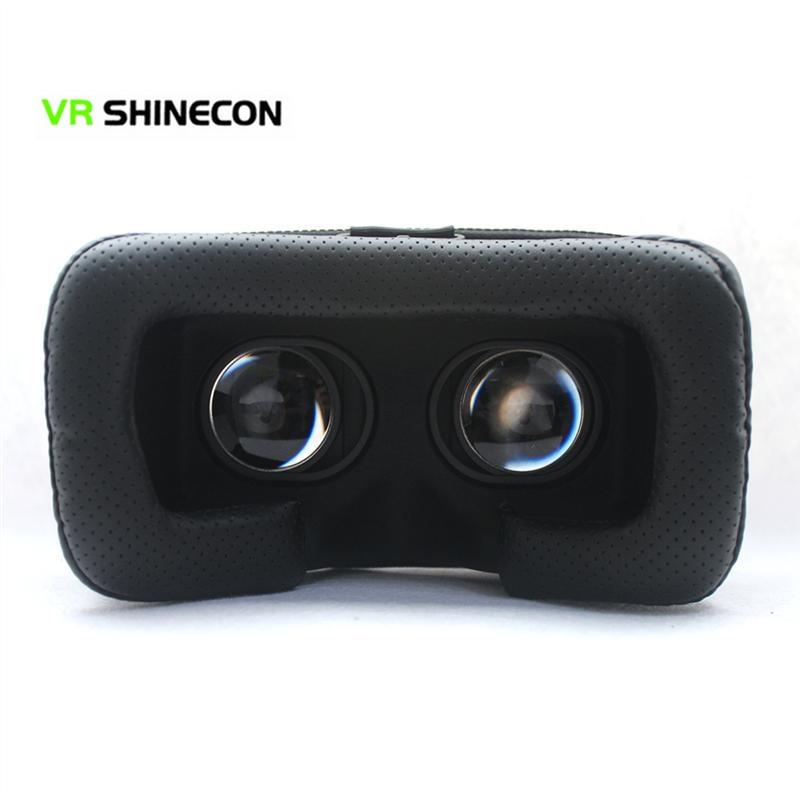 Shinecon Y-003 Virtual Reality Glasses Immersive binocular for 4.7-6.0 inch compatible smartphones