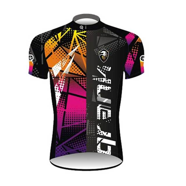 Men summer Cycling jerseys short sleeve cycling clothing maillot ropa  ciclismo Mountain bike Road bicycle sports wear 9f80fb40b