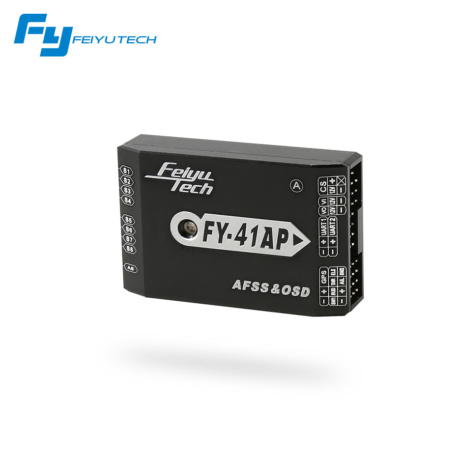 Feiyu Tech FY 41AP A Flight Controller For Fixed Wing Uav font b Drone b font