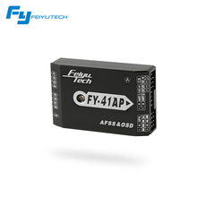 Feiyu Tech FY-41AP(A) Flight Controller For Fastened Wing Uav Drone Rc Airplane Fpv