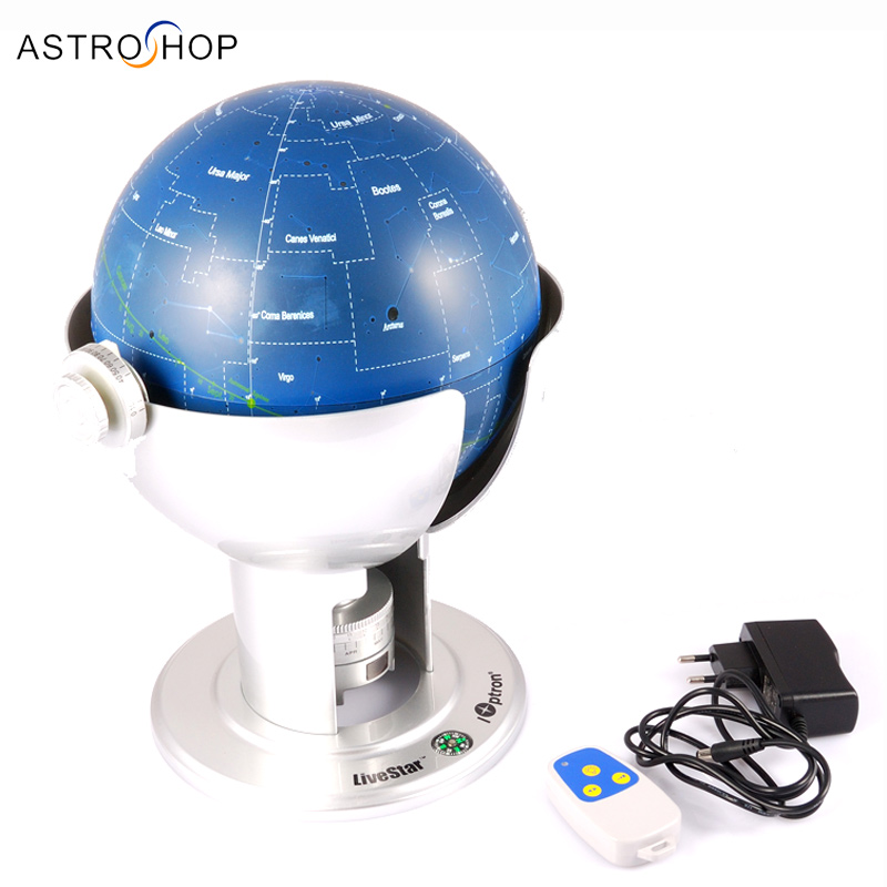 MINI Globe stars and constellations mini globe stars and constellations
