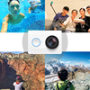 [International Edition]Original Xiaomi YI Action Camera Xiaoyi 1080P Sports Camera WiFi 3D Noise Reduction 16MP 60FPS Ambarella 3
