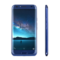 DOOGEE BL5000 Dual 13.0MP Camera Android 7.0 5050mAh 12V2A Quick Charge 5.5'' FHD MTK6750T Octa Core 4GB RAM 64GB ROM Smartphone 6