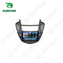 Quad Core 1024*600 Android 5.1 Car DVD GPS Navigation Player Car Stereo for Chevrolet TRAX 2014 2015 2016 Deckless Bluetooth