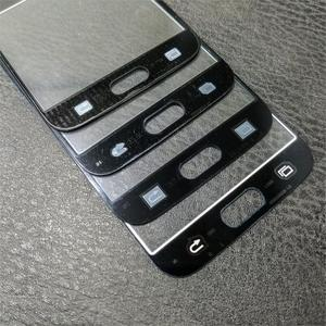 Image 3 - 10 개/몫 OEM / AAA 새로운 S6 G920 교체 전면 외부 화면 유리 렌즈 삼성 S6 터치 스크린 패널 디지타이저