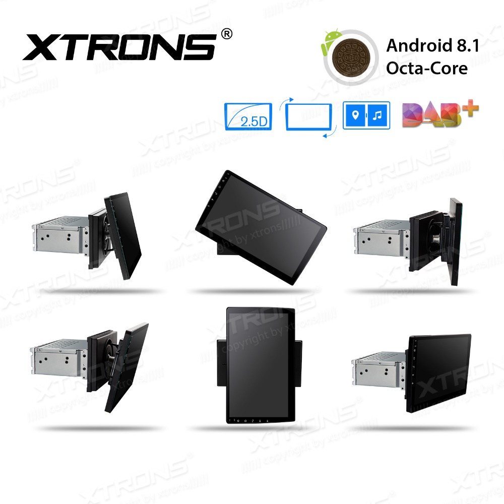 US $270 1 26% OFF|XTRONS 10 1
