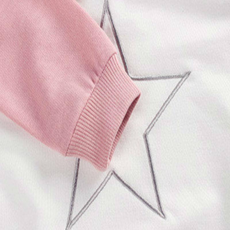 Unini-yunNew Bobo Choses Dog print Animal Sweatshirts T-shirt Autumn Winter 2017 Kids Long Sleeve Baby Boys Girls brown Tops Tee