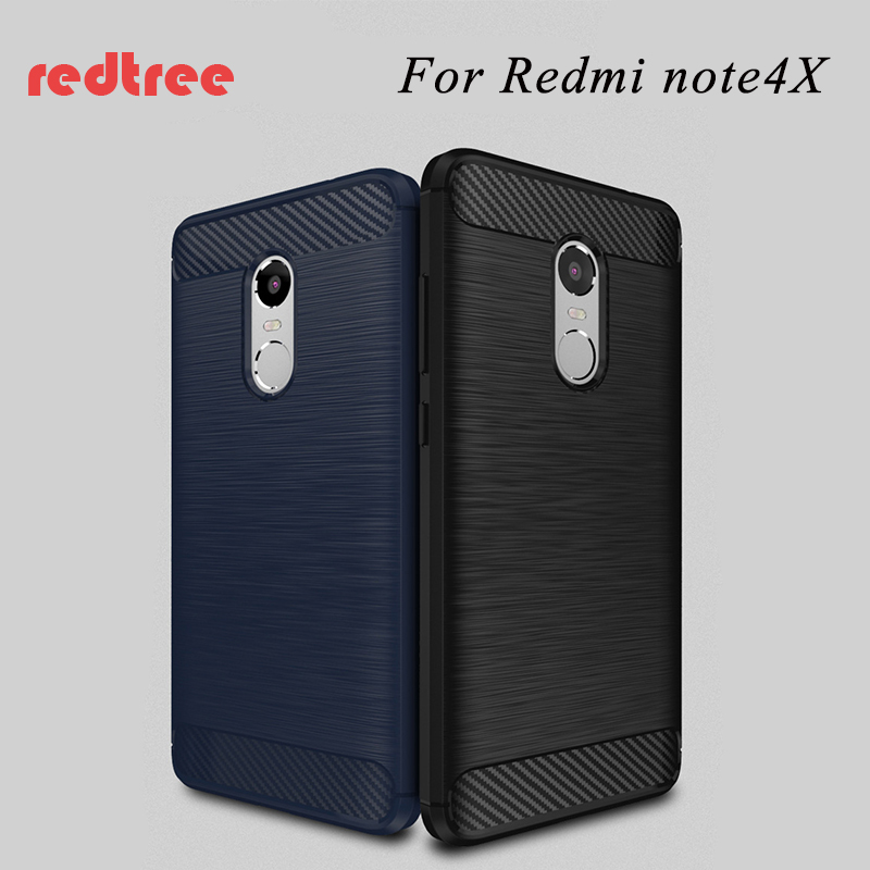 xiaomi redmi note 4x case luxury soft silicone protective