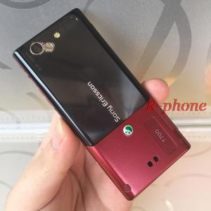 Image 5 - Sony Ericsson Originele T700 Mobiele Mobiele Telefoon 3G Bluetooth 3.15MP Refurbished Een Jaar Garantie