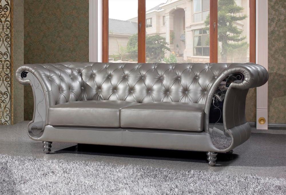 JIXINGE Kiváló minőségű klasszikus kanapéval, klasszikus - Bútorok - Fénykép 3