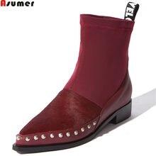 Achetez Promotionnels Boots Sur Promotion Low Red Des x7Tnq6