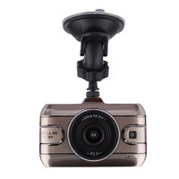 3 Inch 5MP Car Auto Camera Dash Cam 120 Degree Night Vision HD Motion Detection