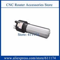 water cooled 2.2KW 30000RPM ATC Spindle motor AC220V ISO20 CNC milling spindle motor 1000HZ Automatic spindle motor