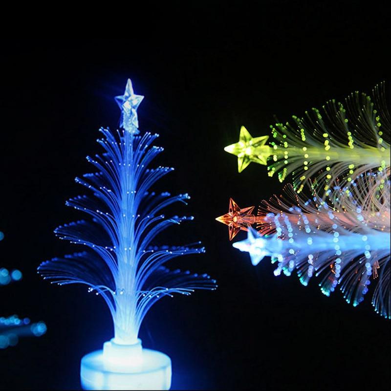 Online Get Cheap Small Fiber Optic Christmas Trees -Aliexpress.com ...