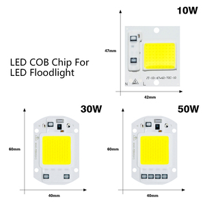 Image 4 - Motion Sensor LED Flood Light 50W 30W 10W AC 220V Waterproof IP65 Reflector Floodlight Lamp foco Led Exterior Spot Outdoor Light