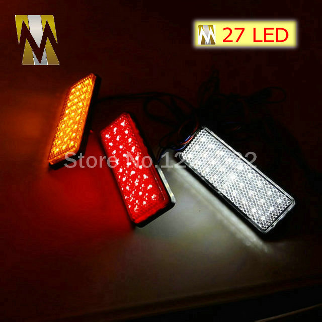 red-lens-rectangle-red-led-reflectors-brake-light-for-universal-motorcycle-car-truck-high-performance-rear-lights-tail-light