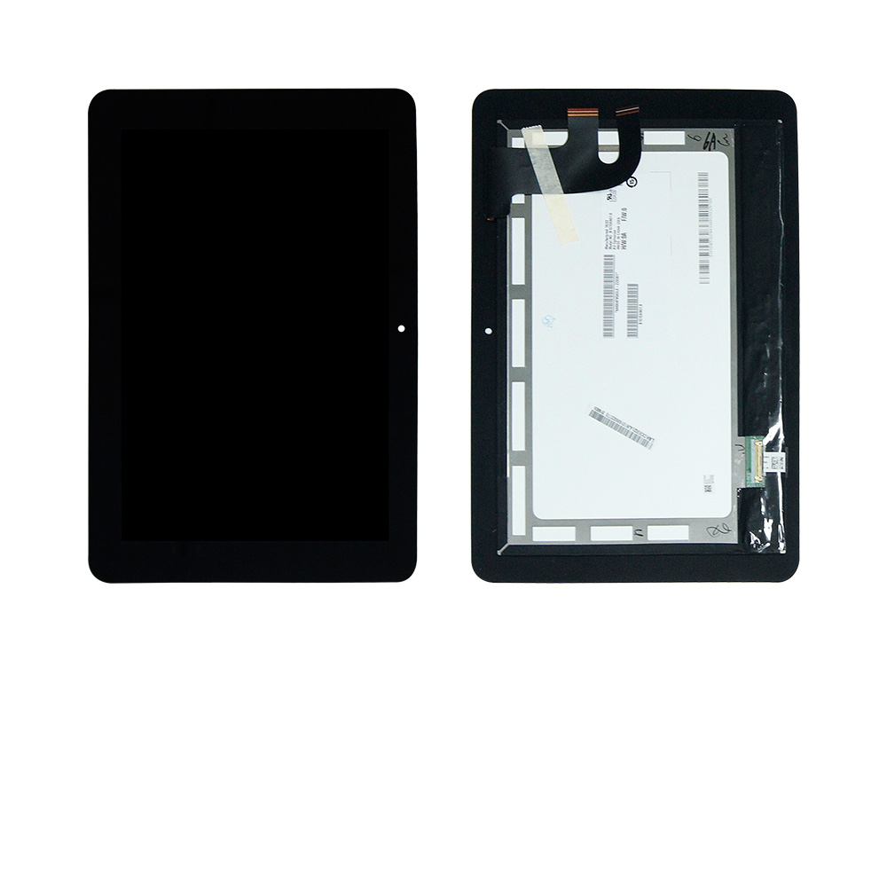 Free Shipping For ASUS Chromebook Flip C100PA C100PA-DB02 10.1 Touch Screen Digitizer + LCD Display Assembly Replacement black full lcd display touch screen digitizer replacement for asus transformer book t100h free shipping