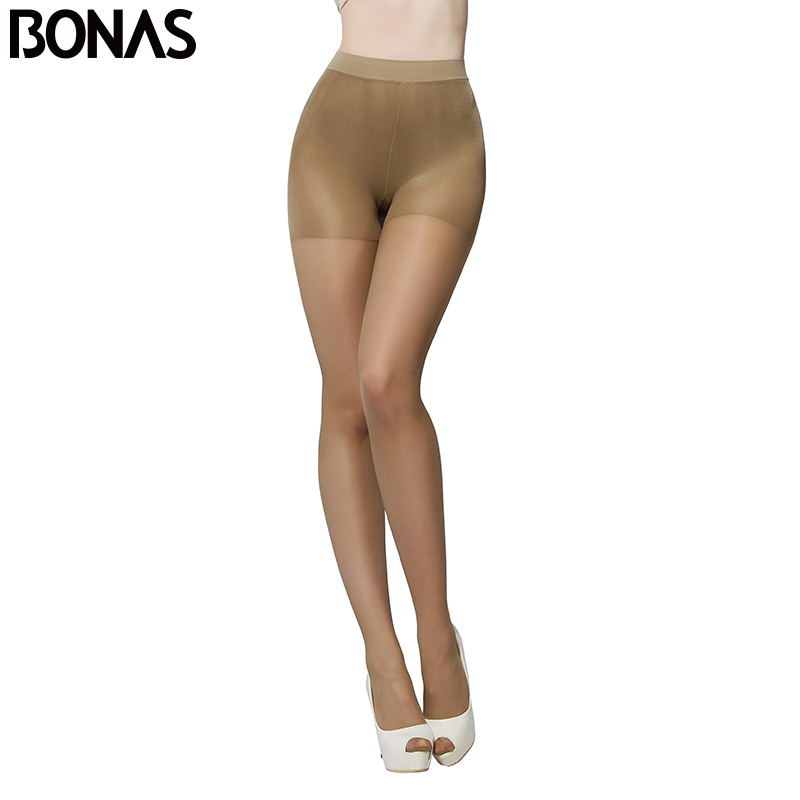 Cotton crotch pantyhose