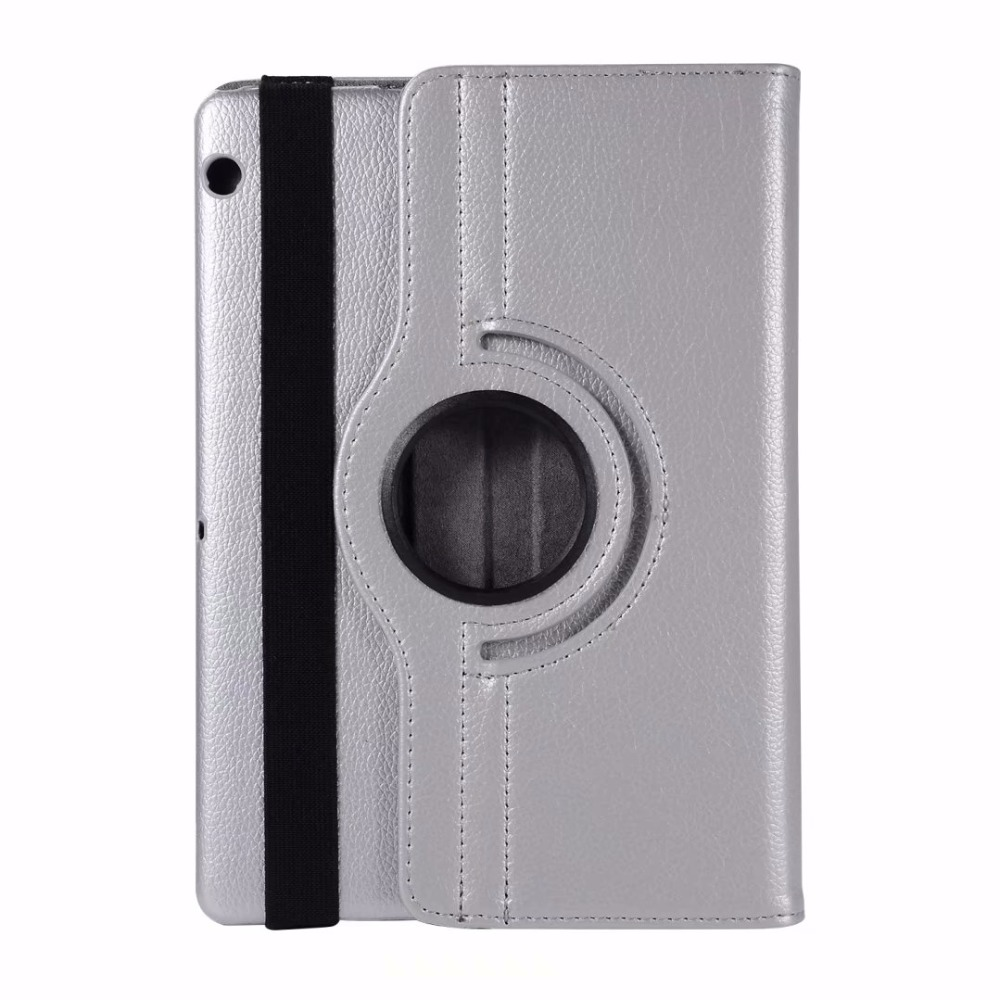 360 Rotating Stand Case For Huawei Mediapad T3 10 AGS-W09 AGS-L09 AGS-L03 9.6