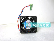 Original German ebmpapst 414 J 4cm 4025 24V 95ma 2.3W drive cooling fan