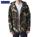 2017 New Arrival Mens Casual Camouflage Jacket Military Style Men  Camo Jackets and Coats Man Tactical Outerwear Size M-3XL