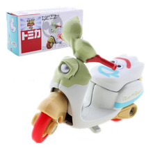 2019 New Toy Story 4 Talking Jessie Woody Happy Motorcycle Action Figures Model Toys Children Birthday Gift Collectible Doll 2019 toy story 4 talking jessie woody pvc action toy figurines model toy kids birthday gift collectible doll for chindren