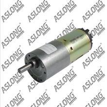 ASLONG JGB37-3658 DC gear motor DC motor 12-120V