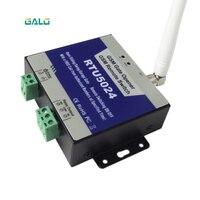 RTU5024 GSM Tor Öffner Relais Schalter Remote Access Control Durch Freies Anruf iphone und android app unterstützung