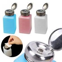 Пластиковый диспенсер для жидкости shellhard 200 мл 3 цвета