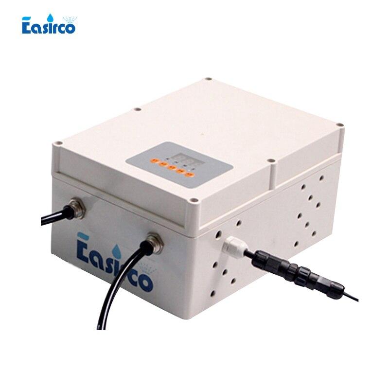 0 85L MIN 24VDC Silent pump Diaphragm Pump for Reptile fogger Mist cooling system