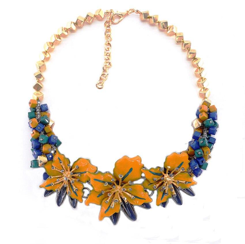 New Luxury Z Brand Bijoux Gold Plated Jewelry Yell...
